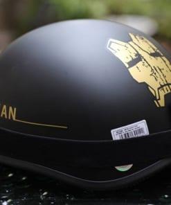 mũ nửa đầu Iroman