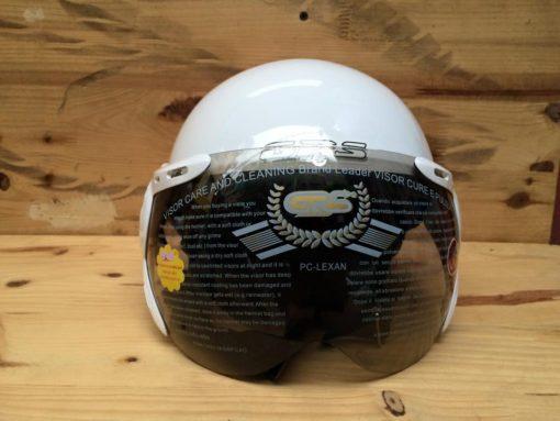 Mũ bảo hiểm nửa đầu GRS