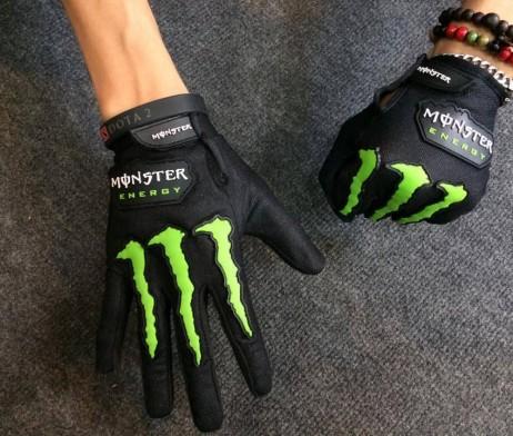Găng tay monster dài ngón