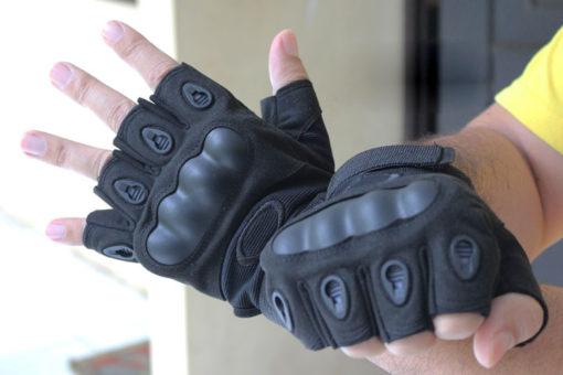 Găng tay cụt ngón OAKLEY
