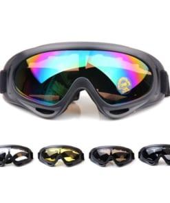 kính chống bụi x-400