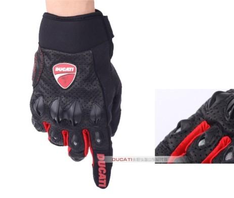 Găng tay dài ngón