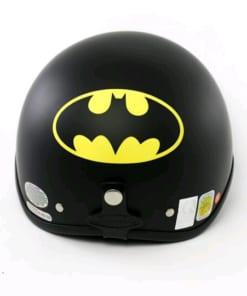 mũ bảo hiểm badman