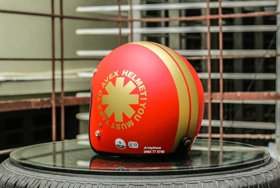 Mũ bảo hiểm Dammtrax Thái Lan giá rẻ
