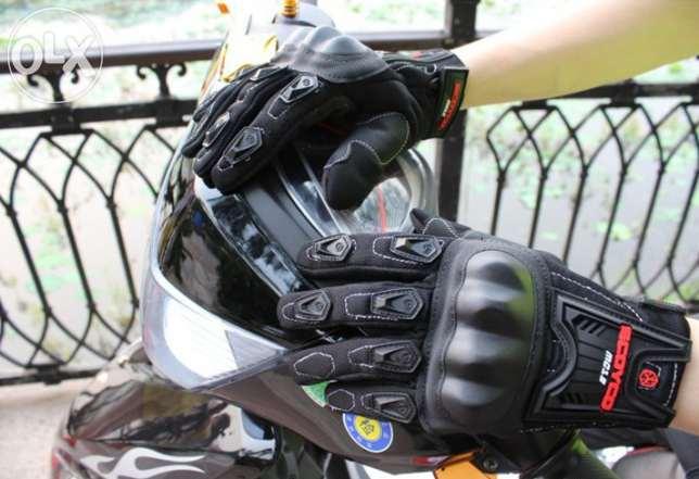 Găng tay xe máy Scoyco MC12