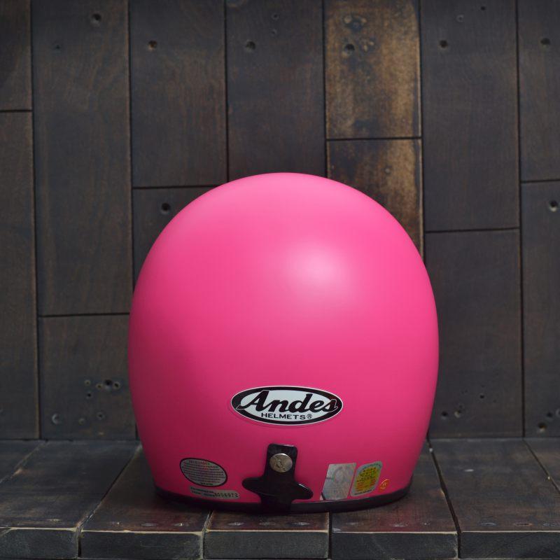 Mũ bảo hiểm Andes chính hãng