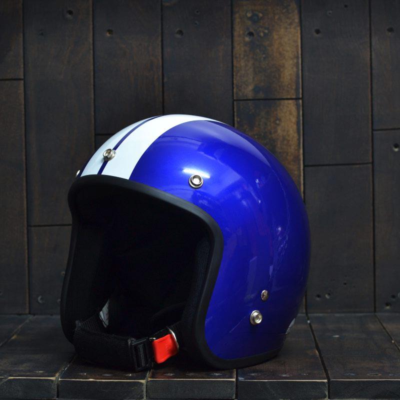 Mũ bảo hiểm Dammtrax thời trang