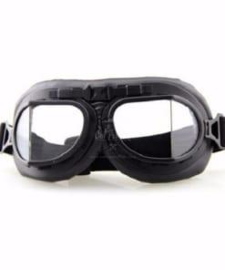 kính phi công gọng vuông