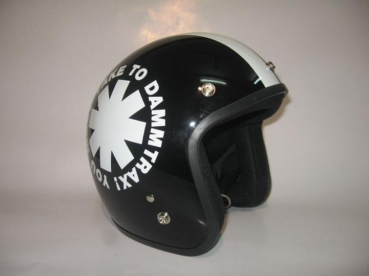 mũ bảo hiểm thái lan