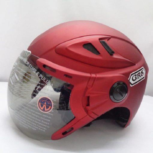 mũ bảo hiểm grs a966k