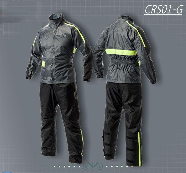áo mưa givi crso1