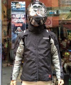 áo bảo hộ xe máy taichi