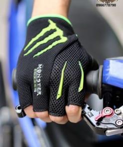 găng tay đi xe máy