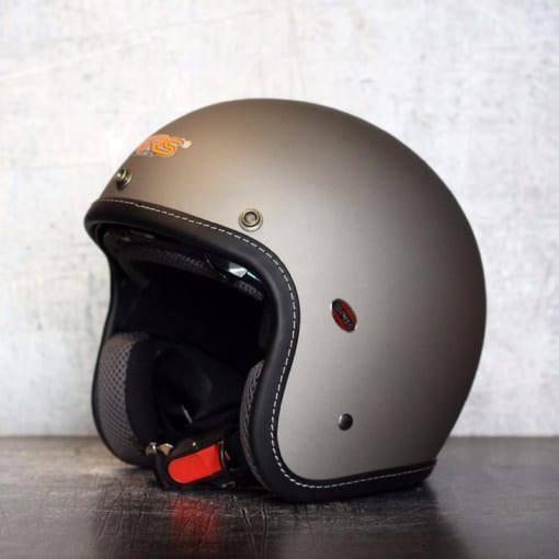 mũ bảo hiểm grs a388