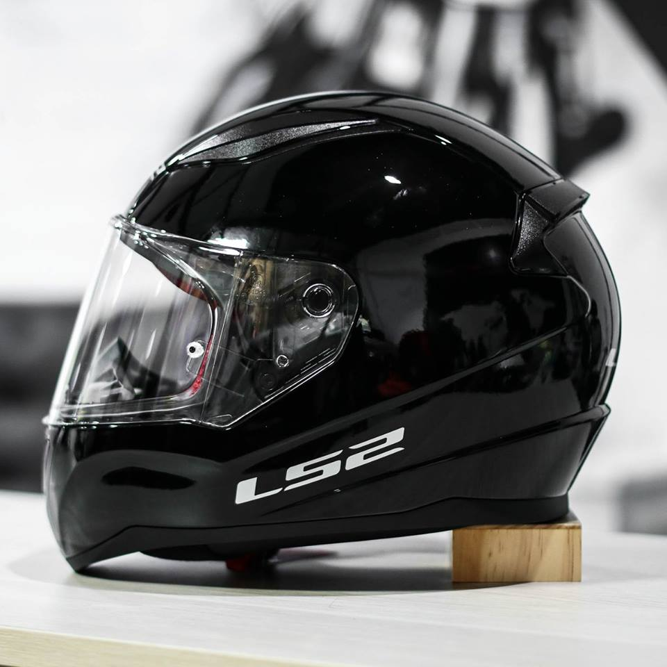 Mũ bảo hiểm fullface LS2 FF353