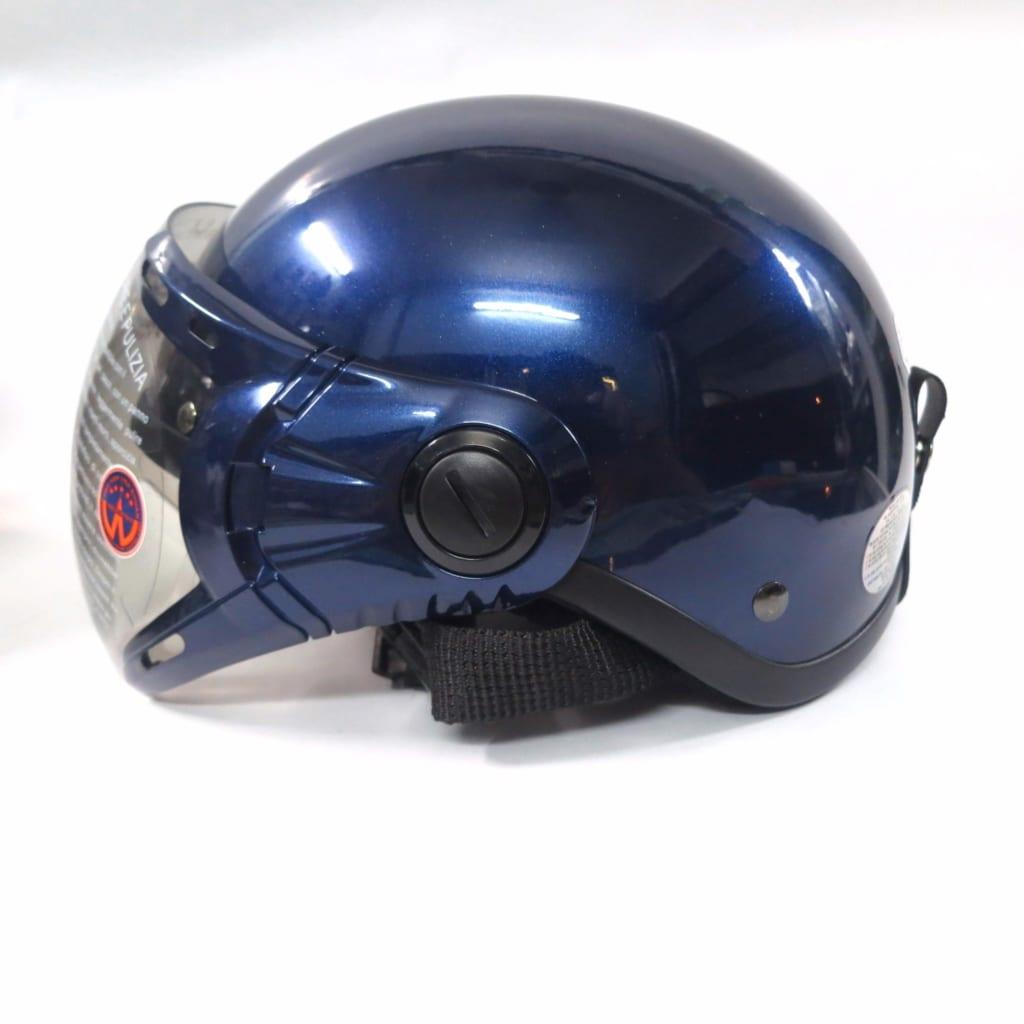 Mũ bảo hiểm xe đạp điện GRS A33K