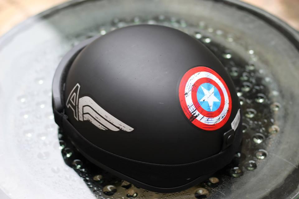 Tiêu chí chọn mua mũ bảo hiểm xe điện đúng cách