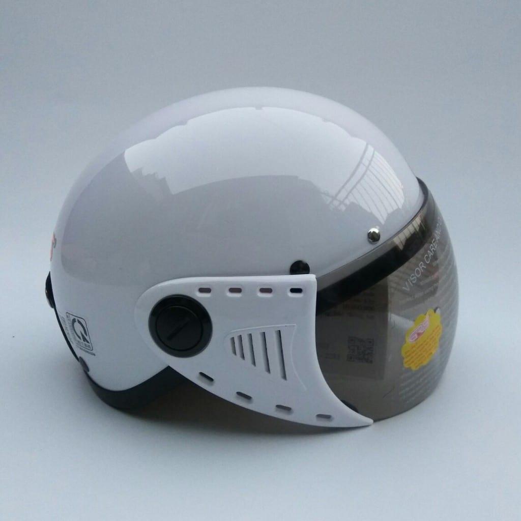 Nón bảo hiểm xe đạp điện GRS A08K