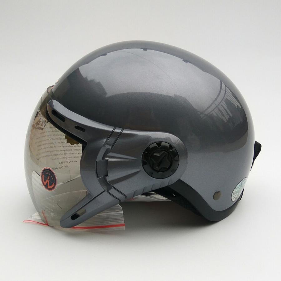 Nón bảo hiểm xe đạp điện GRS A33K