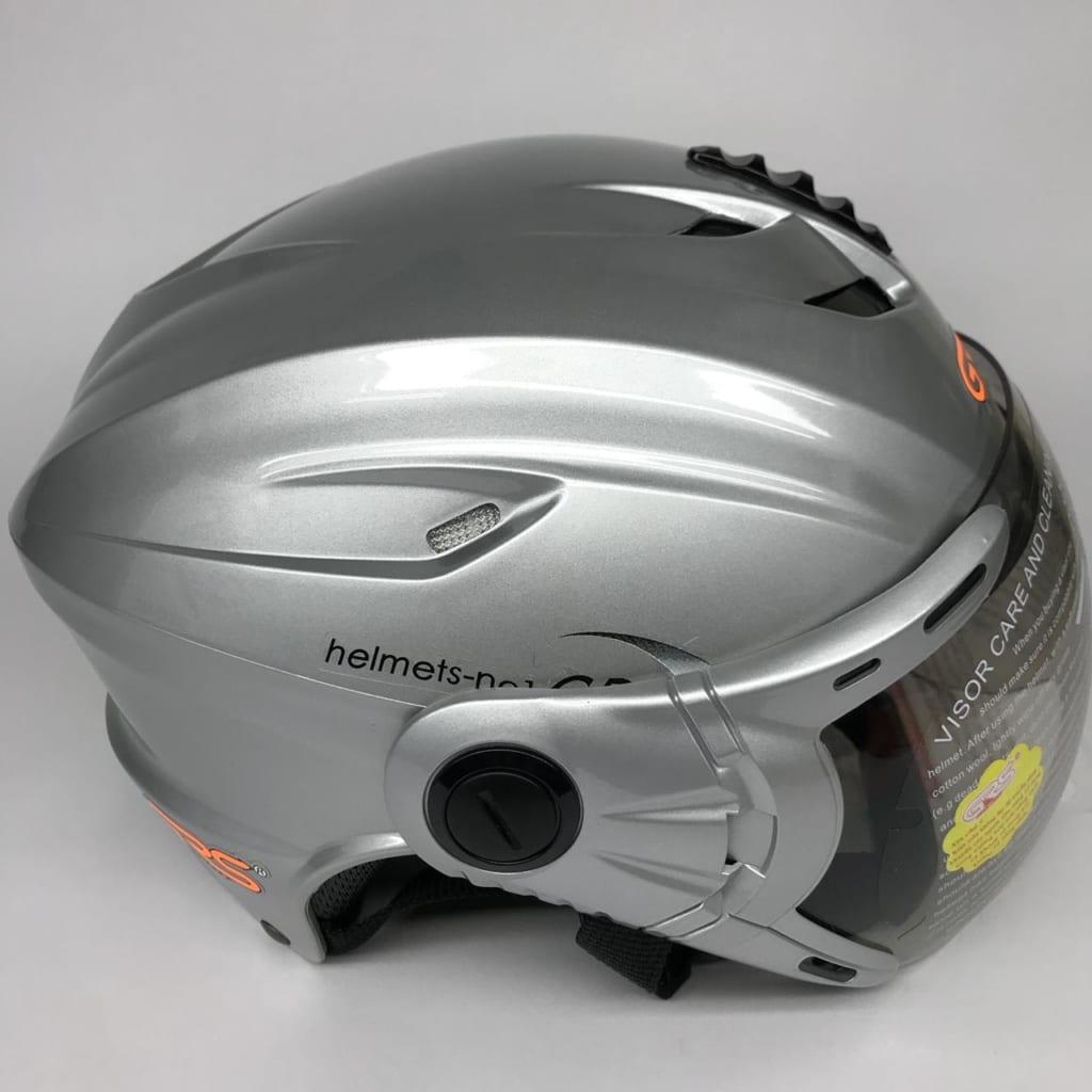 Mũ bảo hiểm xe đạp điện GRS A760K
