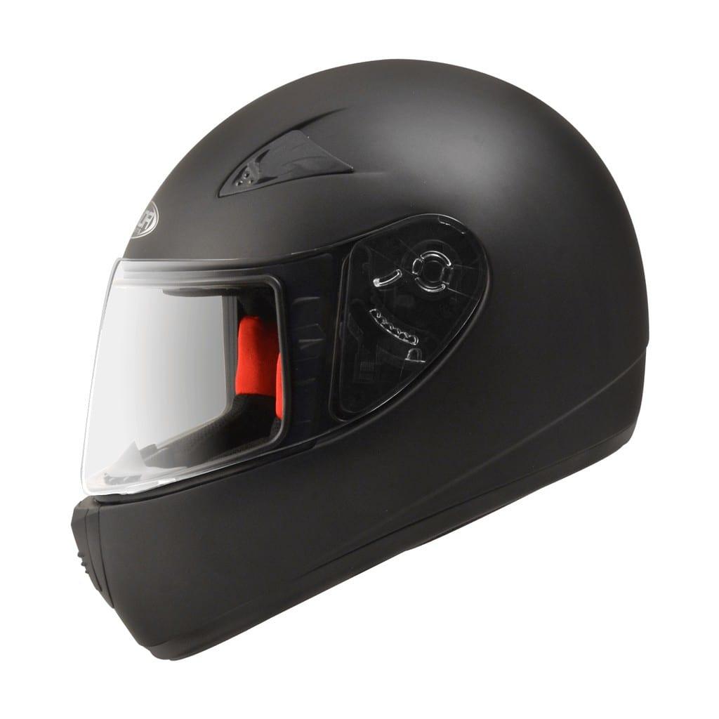 Mũ bảo hiểm quân đội có kính Sunda 2000C trơn